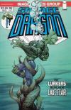 Savage Dragon #80 comic books - cover scans photos Savage Dragon #80 comic books - covers, picture gallery