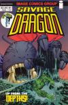 Savage Dragon #81 comic books - cover scans photos Savage Dragon #81 comic books - covers, picture gallery