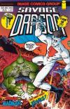 Savage Dragon #83 comic books - cover scans photos Savage Dragon #83 comic books - covers, picture gallery