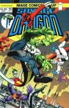 Savage Dragon #85 Comic Books - Covers, Scans, Photos  in Savage Dragon Comic Books - Covers, Scans, Gallery