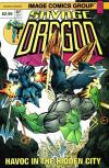 Savage Dragon #87 comic books for sale