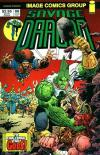 Savage Dragon #88 comic books - cover scans photos Savage Dragon #88 comic books - covers, picture gallery