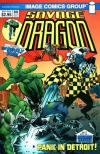 Savage Dragon #89 Comic Books - Covers, Scans, Photos  in Savage Dragon Comic Books - Covers, Scans, Gallery