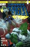 Savage Dragon #91 Comic Books - Covers, Scans, Photos  in Savage Dragon Comic Books - Covers, Scans, Gallery