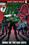 Savage Dragon #92 Comic Books - Covers, Scans, Photos  in Savage Dragon Comic Books - Covers, Scans, Gallery