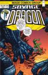 Savage Dragon #94 Comic Books - Covers, Scans, Photos  in Savage Dragon Comic Books - Covers, Scans, Gallery