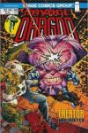 Savage Dragon #96 Comic Books - Covers, Scans, Photos  in Savage Dragon Comic Books - Covers, Scans, Gallery