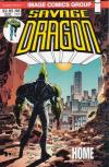 Savage Dragon #98 comic books - cover scans photos Savage Dragon #98 comic books - covers, picture gallery