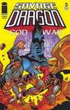 Savage Dragon: God War #2 comic books - cover scans photos Savage Dragon: God War #2 comic books - covers, picture gallery