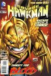Savage Hawkman #10 Comic Books - Covers, Scans, Photos  in Savage Hawkman Comic Books - Covers, Scans, Gallery