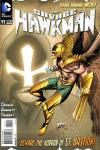 Savage Hawkman #11 Comic Books - Covers, Scans, Photos  in Savage Hawkman Comic Books - Covers, Scans, Gallery
