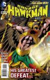 Savage Hawkman #19 Comic Books - Covers, Scans, Photos  in Savage Hawkman Comic Books - Covers, Scans, Gallery