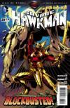 Savage Hawkman #20 Comic Books - Covers, Scans, Photos  in Savage Hawkman Comic Books - Covers, Scans, Gallery