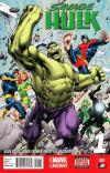 Savage Hulk Comic Books. Savage Hulk Comics.