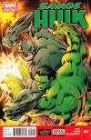 Savage Hulk #2 Comic Books - Covers, Scans, Photos  in Savage Hulk Comic Books - Covers, Scans, Gallery