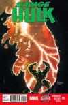 Savage Hulk #5 Comic Books - Covers, Scans, Photos  in Savage Hulk Comic Books - Covers, Scans, Gallery