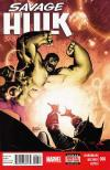 Savage Hulk #6 Comic Books - Covers, Scans, Photos  in Savage Hulk Comic Books - Covers, Scans, Gallery