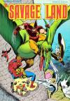 Savage Land Comic Books. Savage Land Comics.