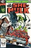 Savage She-Hulk #20 Comic Books - Covers, Scans, Photos  in Savage She-Hulk Comic Books - Covers, Scans, Gallery