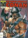 Savage Sword of Conan #102 comic books - cover scans photos Savage Sword of Conan #102 comic books - covers, picture gallery