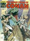 Savage Sword of Conan #107 comic books - cover scans photos Savage Sword of Conan #107 comic books - covers, picture gallery
