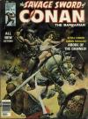 Savage Sword of Conan #11 comic books for sale