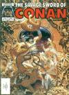 Savage Sword of Conan #111 comic books - cover scans photos Savage Sword of Conan #111 comic books - covers, picture gallery