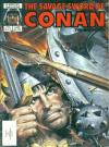 Savage Sword of Conan #113 comic books - cover scans photos Savage Sword of Conan #113 comic books - covers, picture gallery