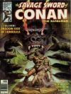 Savage Sword of Conan #14 Comic Books - Covers, Scans, Photos  in Savage Sword of Conan Comic Books - Covers, Scans, Gallery
