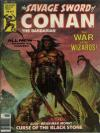 Savage Sword of Conan #17 comic books for sale