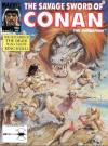 Savage Sword of Conan #196 Comic Books - Covers, Scans, Photos  in Savage Sword of Conan Comic Books - Covers, Scans, Gallery