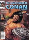 Savage Sword of Conan #200 comic books for sale