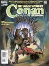 Savage Sword of Conan #214 comic books - cover scans photos Savage Sword of Conan #214 comic books - covers, picture gallery