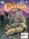 Savage Sword of Conan #215 comic books for sale