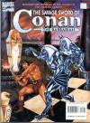 Savage Sword of Conan #216 comic books for sale
