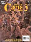 Savage Sword of Conan #217 comic books - cover scans photos Savage Sword of Conan #217 comic books - covers, picture gallery