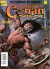 Savage Sword of Conan #222 Comic Books - Covers, Scans, Photos  in Savage Sword of Conan Comic Books - Covers, Scans, Gallery
