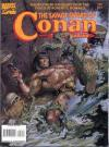 Savage Sword of Conan #226 Comic Books - Covers, Scans, Photos  in Savage Sword of Conan Comic Books - Covers, Scans, Gallery