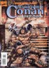 Savage Sword of Conan #228 Comic Books - Covers, Scans, Photos  in Savage Sword of Conan Comic Books - Covers, Scans, Gallery