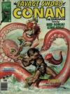 Savage Sword of Conan #23 comic books for sale