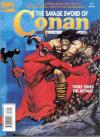 Savage Sword of Conan #231 Comic Books - Covers, Scans, Photos  in Savage Sword of Conan Comic Books - Covers, Scans, Gallery