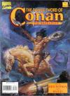 Savage Sword of Conan #233 Comic Books - Covers, Scans, Photos  in Savage Sword of Conan Comic Books - Covers, Scans, Gallery