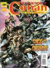 Savage Sword of Conan #235 Comic Books - Covers, Scans, Photos  in Savage Sword of Conan Comic Books - Covers, Scans, Gallery