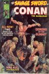 Savage Sword of Conan #3 comic books for sale