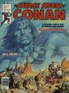 Savage Sword of Conan #36 cheap bargain discounted comic books Savage Sword of Conan #36 comic books