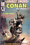 Savage Sword of Conan #4 comic books for sale