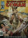 Savage Sword of Conan #57 comic books for sale