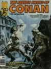 Savage Sword of Conan #58 comic books for sale