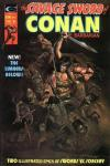 Savage Sword of Conan #6 comic books for sale