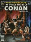 Savage Sword of Conan #68 comic books - cover scans photos Savage Sword of Conan #68 comic books - covers, picture gallery